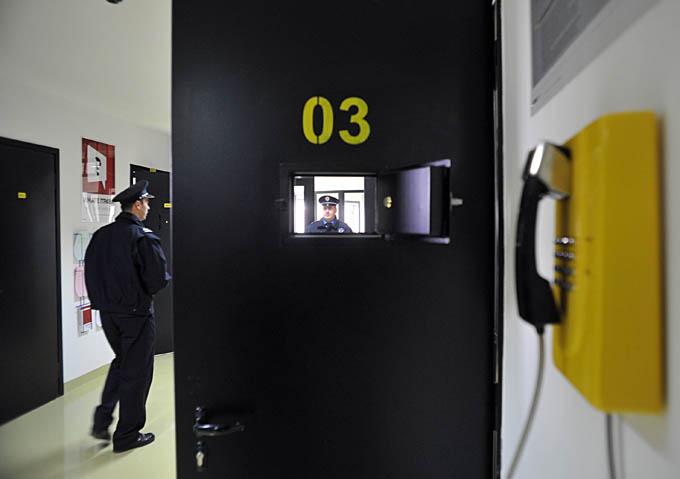 robijas-pobegao-policija-zatvor